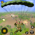 US Army Commando WW2 Survival Battlegrounds Game