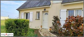 maison à Oisly (41)
