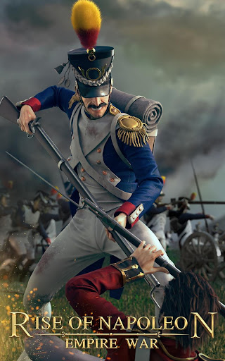 Rise of Napoleon: Empire War screenshots 17