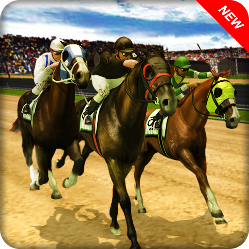 Wild Horse Stunt Simulator