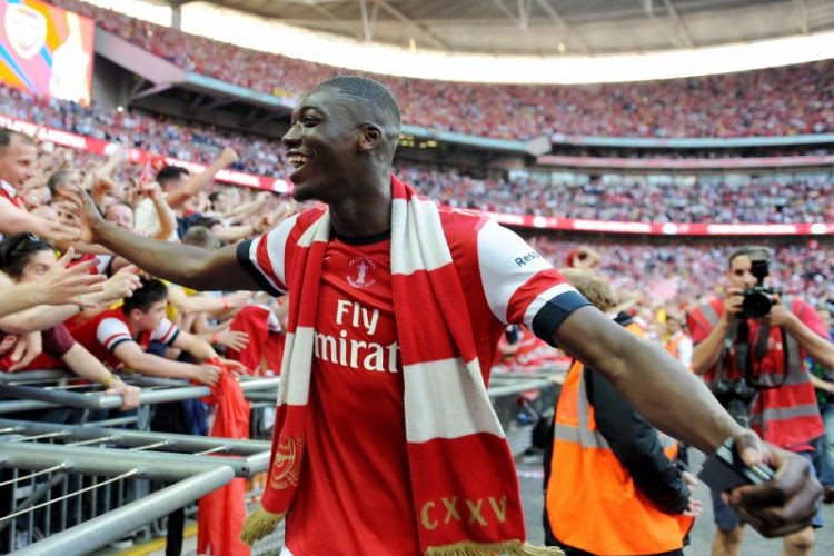 Yaya Sanogo finalement prêté en Angleterre ?