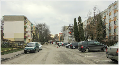 Photo: Turda - Str. Zorilor - 2018.12.05
