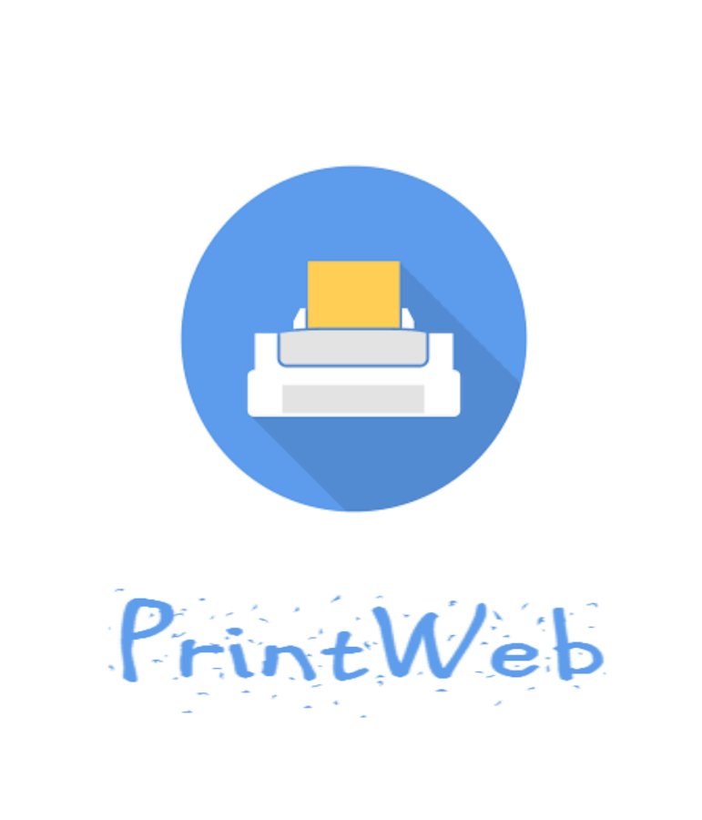 Web Print- screenshot