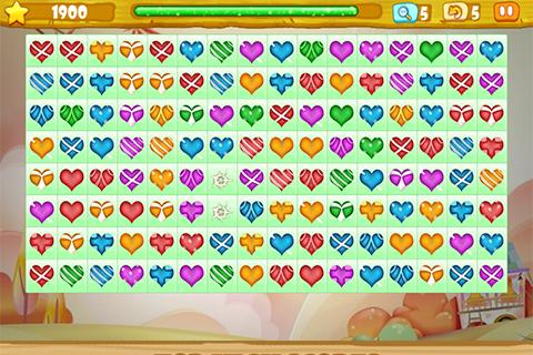 Pika Heart