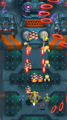HAWK u2013 Force of an Arcade Shooter. Shoot 'em up 1.15.9192 screenshots 8