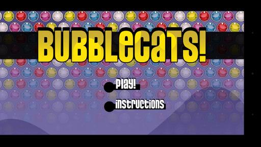 Bubblecats