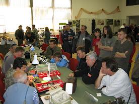 Национален Мухарски Събор - Орешак 2009