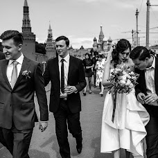 Bröllopsfotograf Elena Chereselskaya (Ches). Foto av 17.10.2015