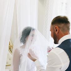 Wedding photographer Anastasiya Kultysheva (kultysheva). Photo of 03.09.2018