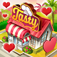 Tasty Town - Cooking & Restaurant Game apk