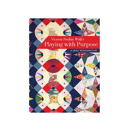 Playing with Purpose, Signerad (16215)