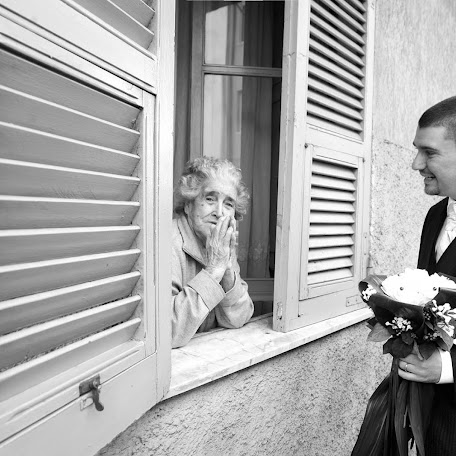 Wedding photographer Alessandro Pintus (AlessandroPint). Photo of 27.06.2016