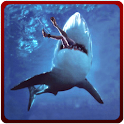 Angry Shark Revenge Attack 3D icon