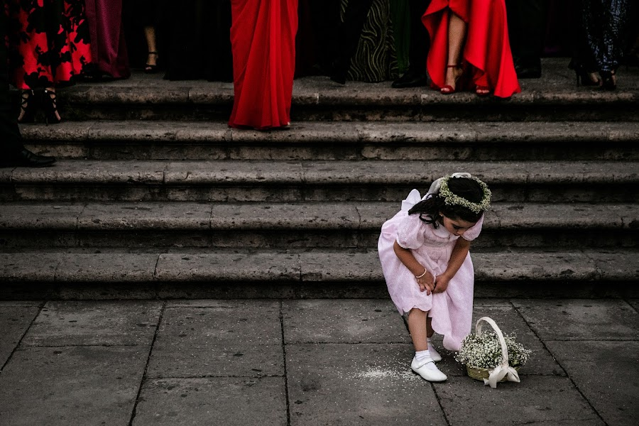 Wedding photographer Gustavo Liceaga (GustavoLiceaga). Photo of 03.07.2019