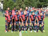 Genoa et Omeonga terminent leur saison sur une défaite