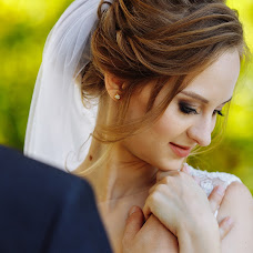 Wedding photographer Nikolay Rogozin (RogozinNikolay). Photo of 25.10.2018