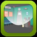 Escape games_Training house icon