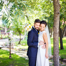 Wedding photographer Tatyana Smetanina (Smetanch). Photo of 20.02.2017