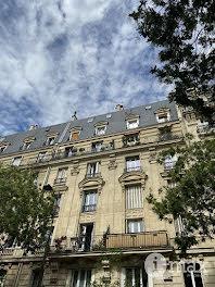 chambre à Paris 17ème (75)