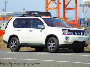 エクストレイル NT31 2008年式 20Xのカスタム事例画像 kuma🧸さんの2020年04月07日07:39の投稿