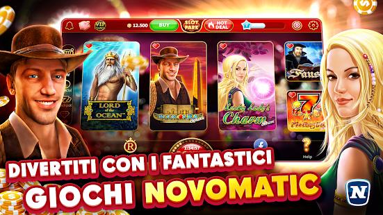 Slot Machine Gratis Tre Desideri