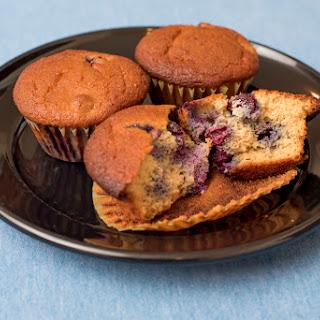 Primal Blueberry Muffins (Paleo, Grain-Free, Gluten-Free) Recipe