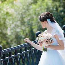 Wedding photographer Ekaterina Grachek (mishakim). Photo of 21.07.2014