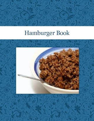 Hamburger Book