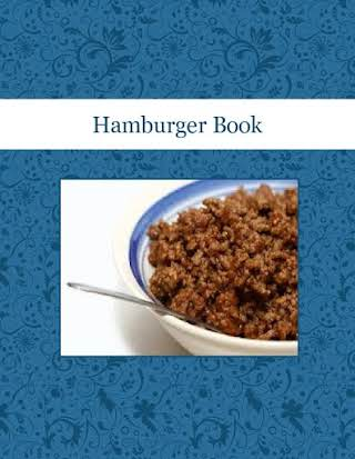 Hamburger Book