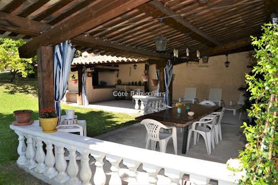Vente villa 7 pièces 176 m2