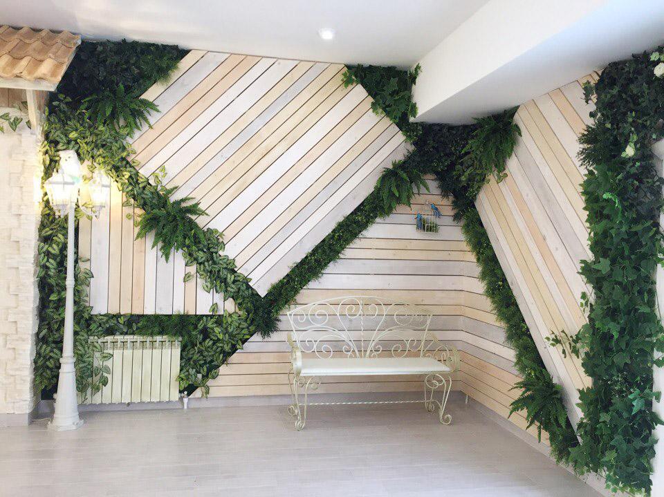 Банкетный зал «Дача» в Казани