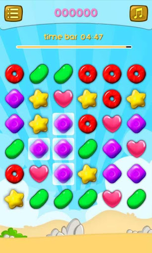 Candy Burst  screenshots 2