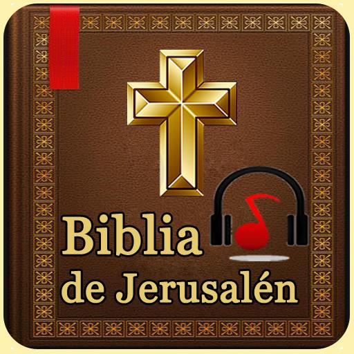 Biblia De Jerusalén Con Audio Android APK Download Free By IR&LI