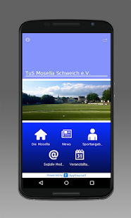 Mosella-App- screenshot thumbnail