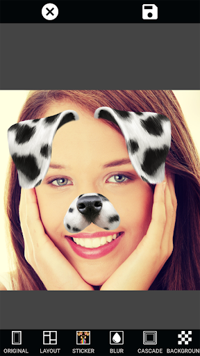Beauty Makeup Selfie Camera MakeOver Photo Editor  screenshots 20