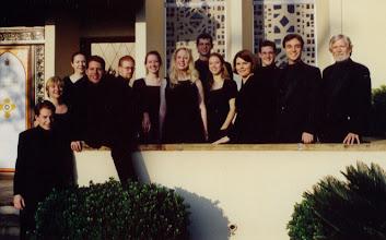 Photo: Dec. 1999