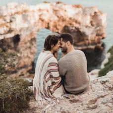 Huwelijksfotograaf Miguel Arranz (MiguelArranz). Foto van 14.06.2019