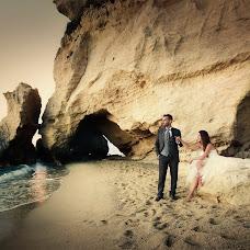 Wedding photographer Francesco Mazzeo (mazzeo). Photo of 21.11.2015