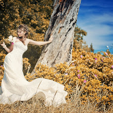 Wedding photographer Katerina Melnikova (ketrin7). Photo of 17.03.2013
