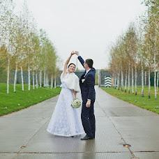 Wedding photographer Konstantin Kunilov (kunilovfoto). Photo of 06.04.2016
