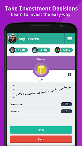 Money Race 2 1.3.1 screenshots 2
