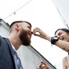 Wedding photographer Igor Trubilin (TokyoProse). Photo of 27.07.2017