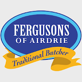 Fergusons of Airdrie Butchers