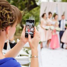 Wedding photographer Dmitriy Ignatesko (igNATESC0). Photo of 02.11.2017