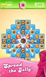 Candy Crush Jelly Saga 6