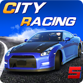 City Drift Racing: Gangstar Android APK Download Free By Alien Robort Games .coo