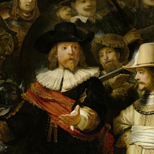 rembrandt van rijn - kunstenaars - rijksstudio - rijksmuseum