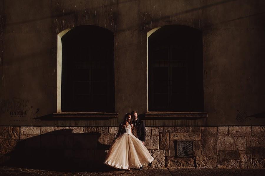 Wedding photographer Agnieszka Gofron (agnieszkagofron). Photo of 23.02.2019