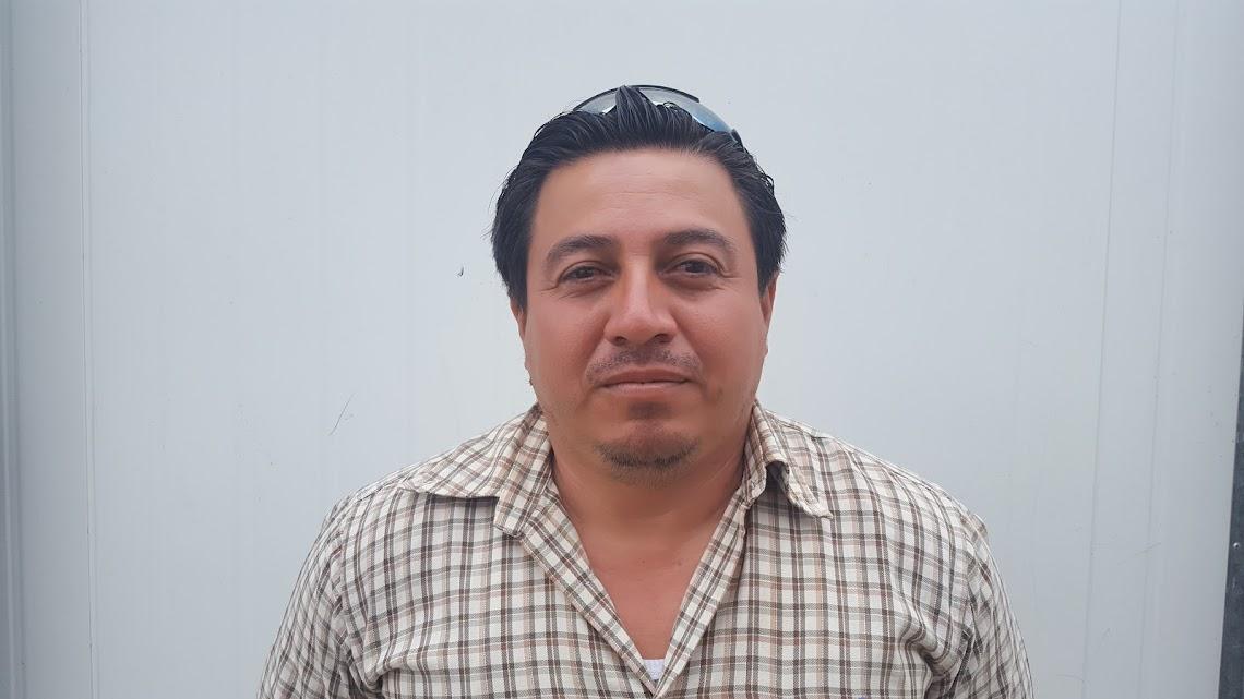 Ing. Jhon Farías