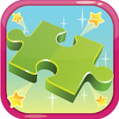 Baby Games Jigsaw Puzzles Free